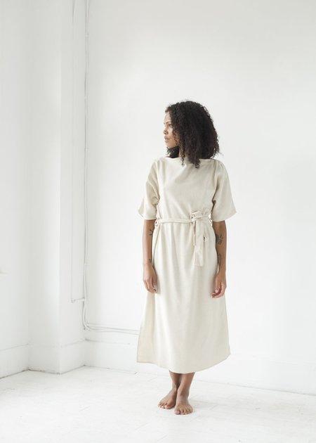 Ozma Gillian Dress - Rye