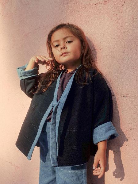 kids Reversible Jackets Slide Mantra Jacket
