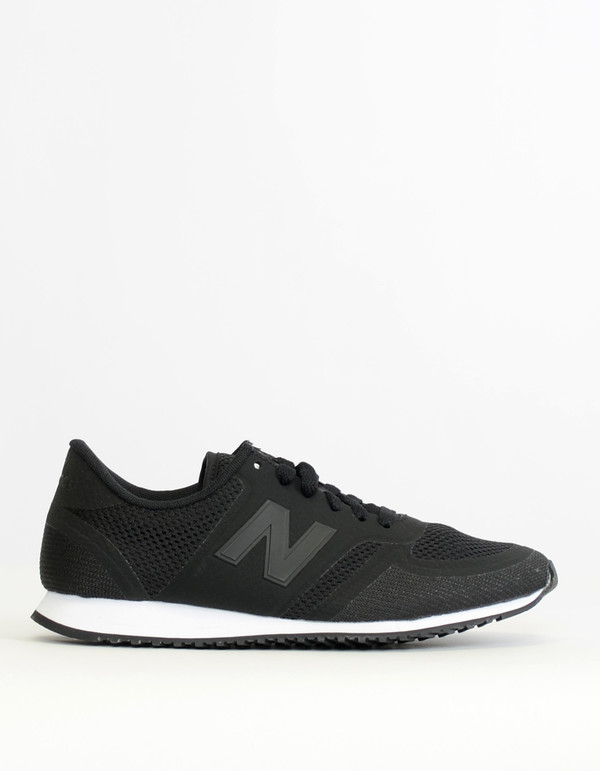 453c80116177 New Balance Women s 420 70s Running Collection Sneaker Black. sold out. New  Balance