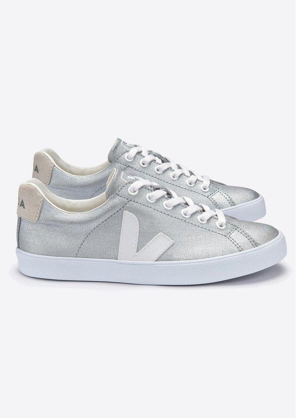 Veja Esplar SE Canvas Sneakers - White