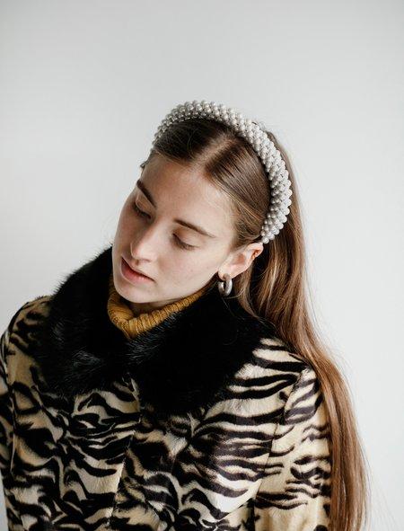 Shrimps Antonia Headband - Cream