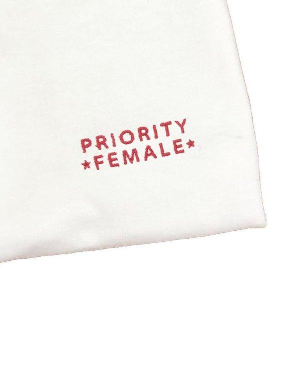 House of 950 Priority Female Tee