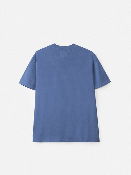 GENERAL ADMISSION Loose Knit Tee - Blue