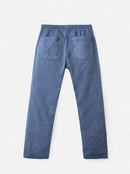 GENERAL ADMISSION Rat Rock Pant - Rincon Navy