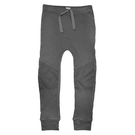 kids Nico Nico Cypress Thermal Leggings - Gravel Grey