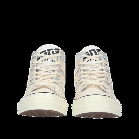 Converse Chuck 70 E260 Hi - Natural Ivory/Egret