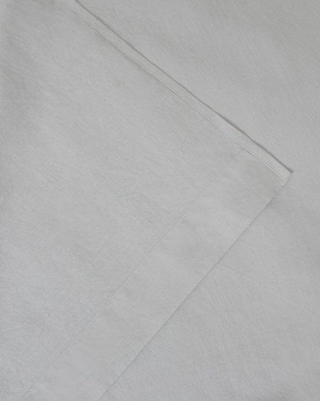 Shop Sunday Morning Marcel Linen Collection Set - Glacier