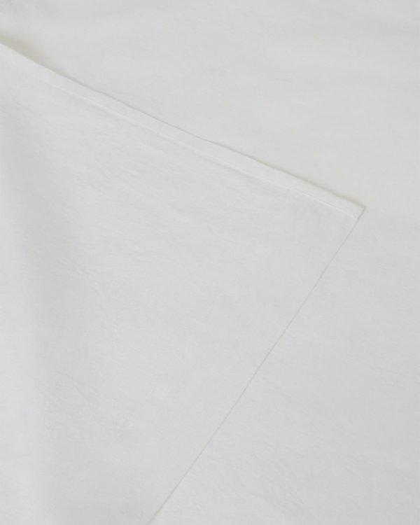 Shop Sunday Morning Marcel Linen Collection Set - Milk