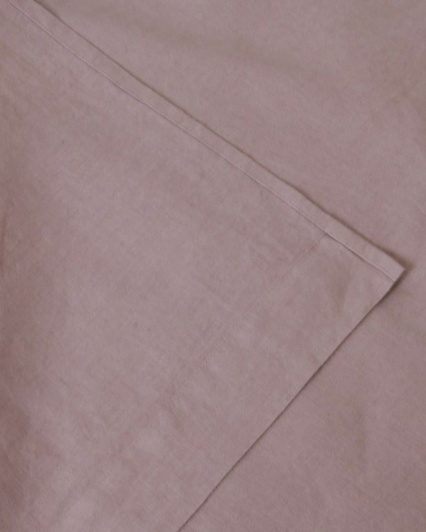 Shop Sunday Morning Marcel Linen Collection Set - Orchid