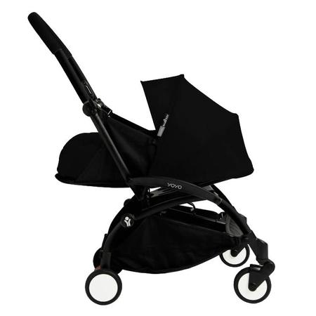 Kids Baby Zen Yoyo+ Complete Stroller Set With Free Cupholder