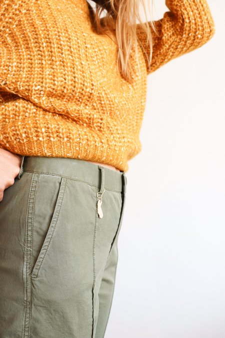 Le Superbe Head West Cargo Pants - Utility Twill