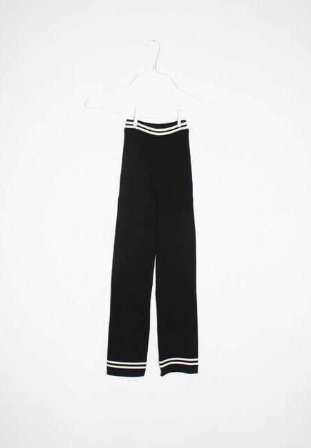 giu giu nonna pants - stripe