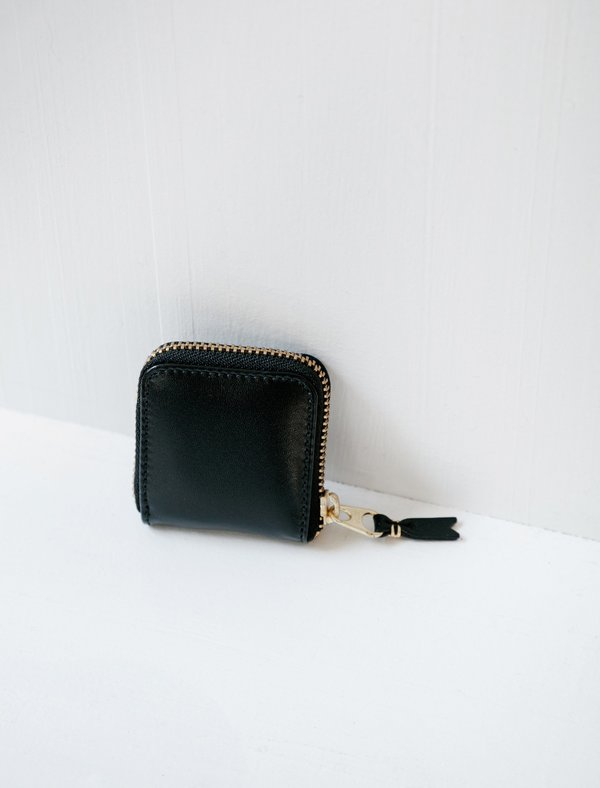 the best attitude online for sale cheapest price Comme des Garçons Coin Wallet on Garmentory