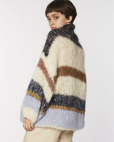 Maiami Mohair Mammoth Sweater
