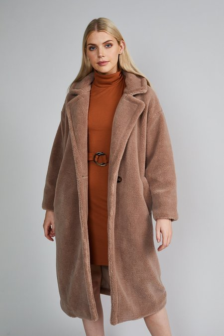 Native Youth The Valarie Coat