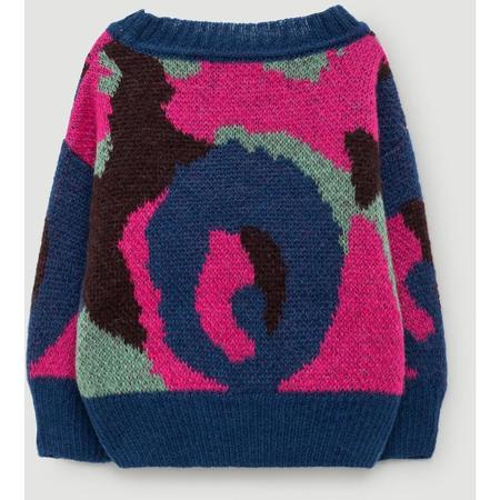 Kids The Animals Observatory Bull Babies Sweater