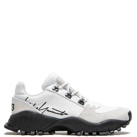 Y-3 Kyoi Trail  Sneaker -  White