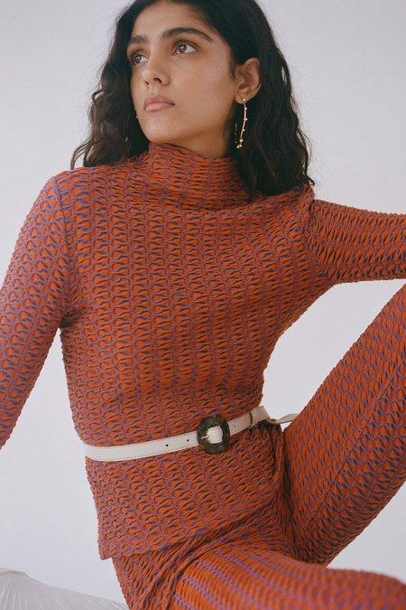 Paloma Wool Sabela Belt - Cream