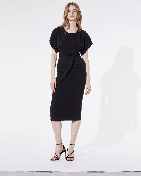 IRO Wilco Dress - black