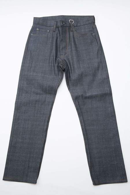 Engineered Garments Workaday Type 5 Jeans - Indigo