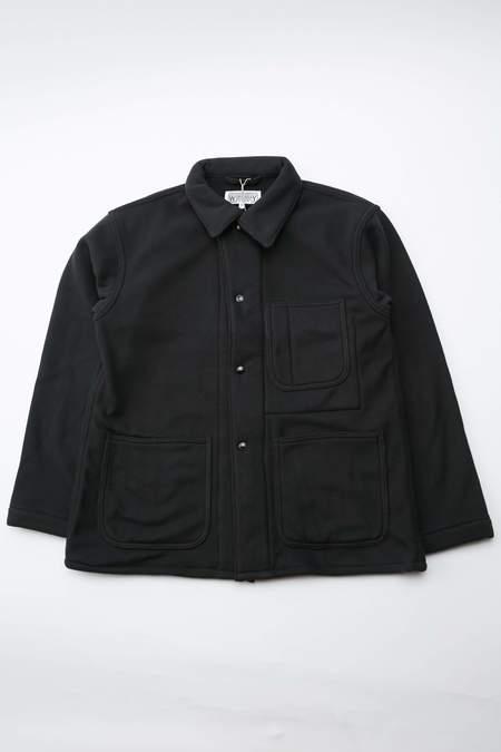 Engineered Garments Workaday Utility Jacket - Black