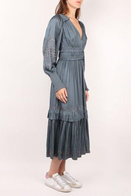 Ulla Johnson Shaina Dress - Slate
