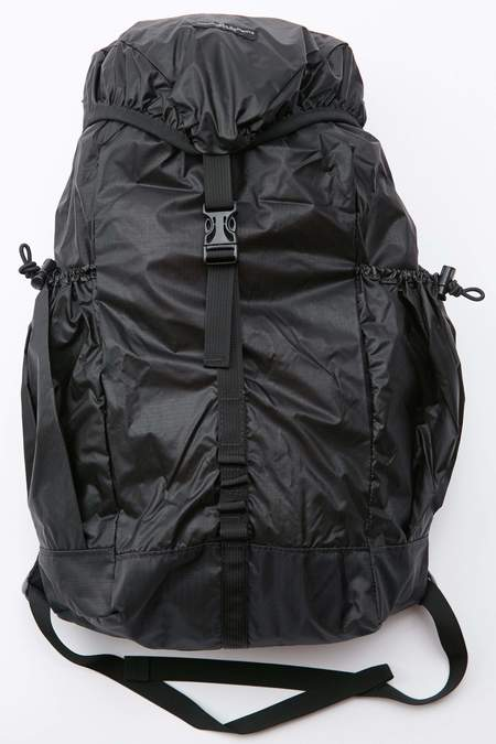 Engineered Garments UL Backpack - Black