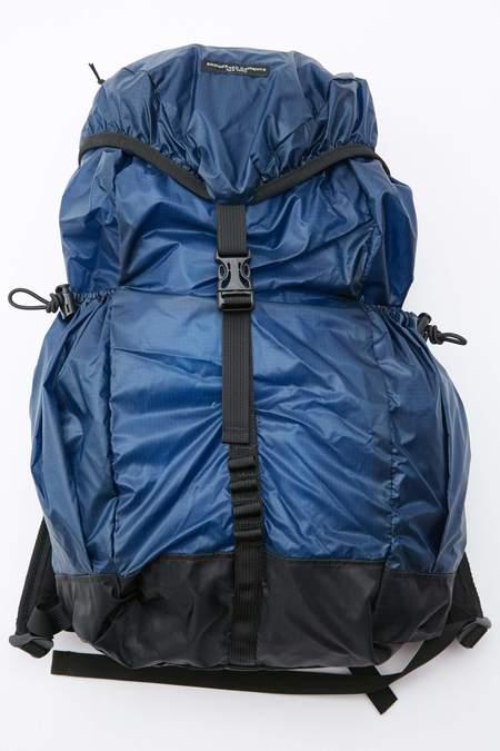 Engineered Garments UL Backpack - Navy