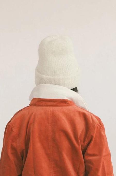 Kordal Polar Beanie - Cream