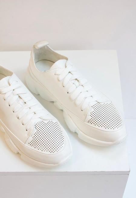 Collection & Co Gia Sneakers - white