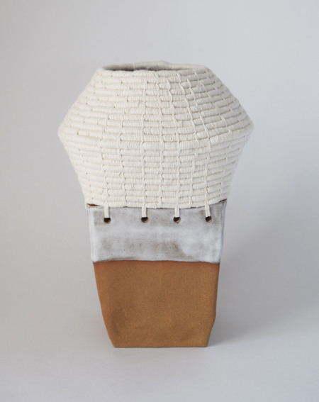 Karen Gayle Tinney One of a Kind Vessel #650