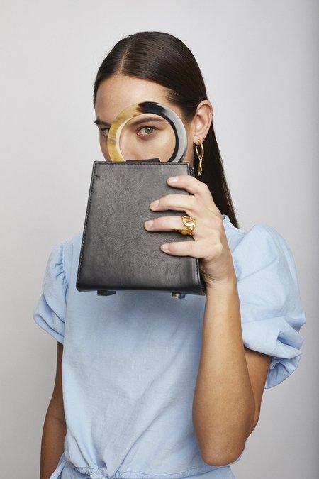 ADRIANA CASTRO Azza Mini Bag - Black