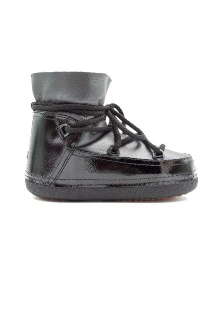 Inuikii Gloss Boots - Black