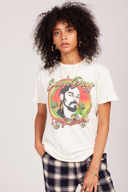 Daydreamer Weekend Snoop Dogg Tee - Rasta