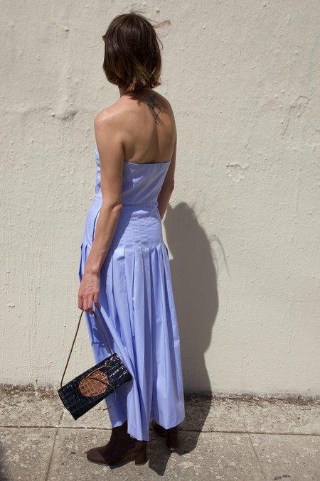Maryam Nassir Zadeh Hyacinth Dress - Cascade