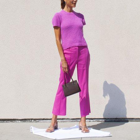 Rachel Comey Bo Top - Hot Pink