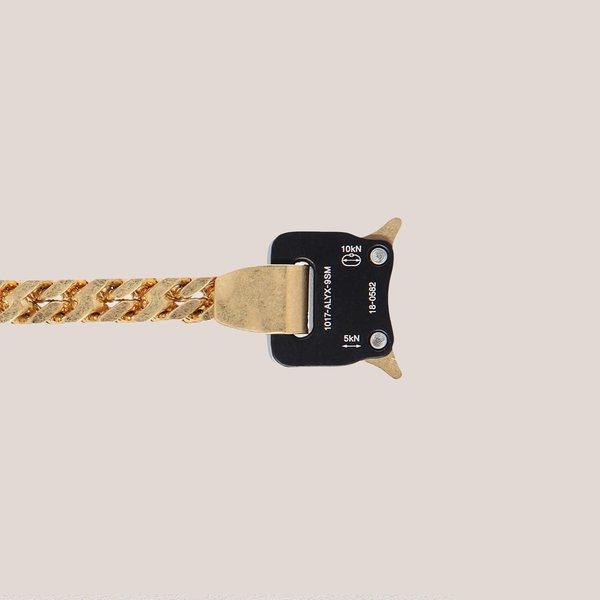 1017 ALYX 9SM River Link Bracelet - Gold