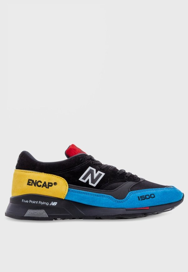 New Balance M1500UCT SNEAKER blackblue on Garmentory