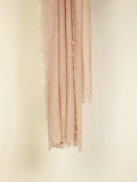 Cotélac Wool Scarf