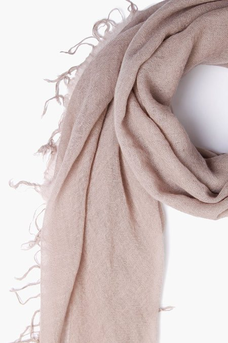 Chan Luu Cashmere and Silk Scarf - Etherea
