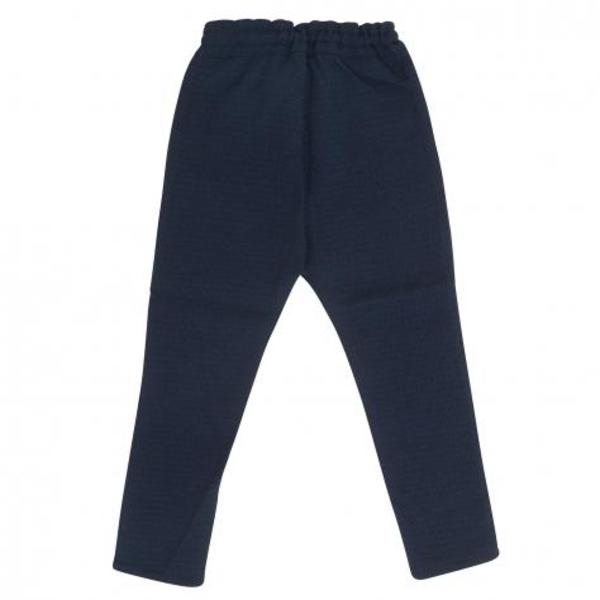 KIDS babe and tess pants - blue