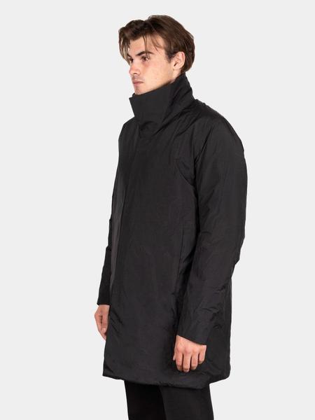 VEILANCE Euler IS Coat - Black