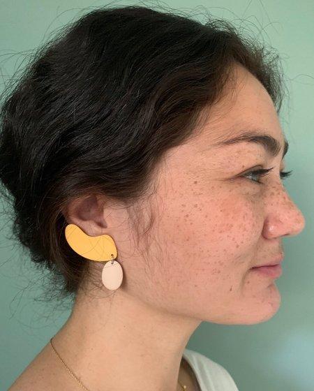 Four Eyes Ceramics Faye Earrings
