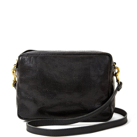 Clare V. Midi Sac - Black Honolulu