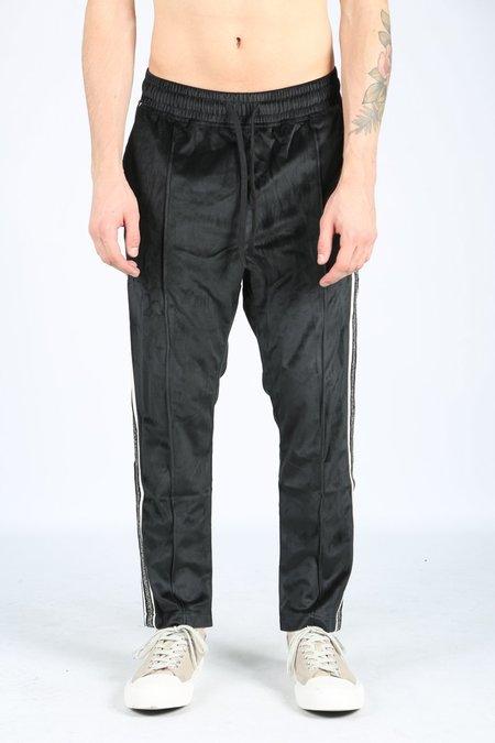Candor VELOUR TRACK PANTS