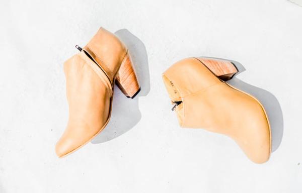 Dieppa Restrepo Camilla Boot - Camel