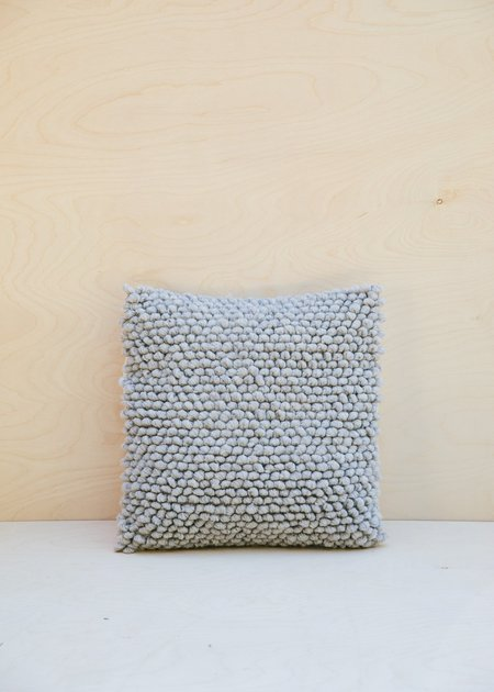 Territory Nube Pillow - Grey