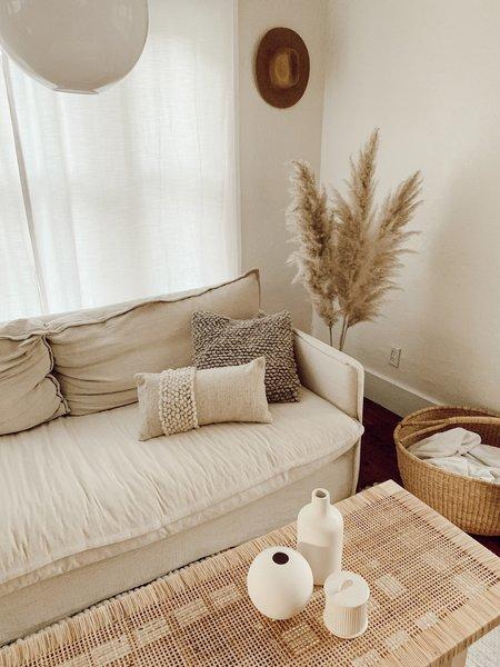 Territory Nube Pillow - Grey