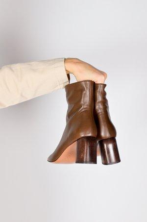 LOQ Georgia Boot - Mousse