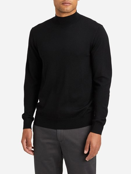 ONS Mason Mock Neck Sweater